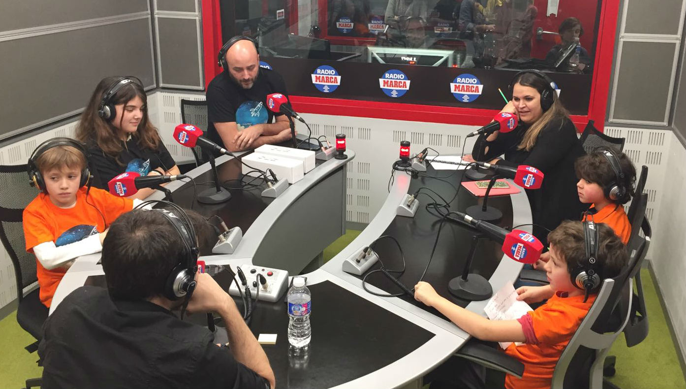 radio pelona radio marca 15f